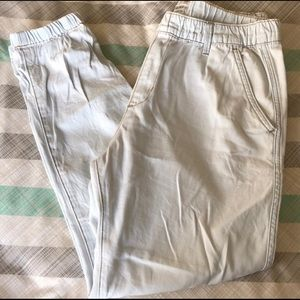 Women's roxy joggers pants